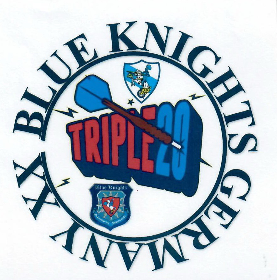 Triple 20 - 4. internat. Treffen der BK20